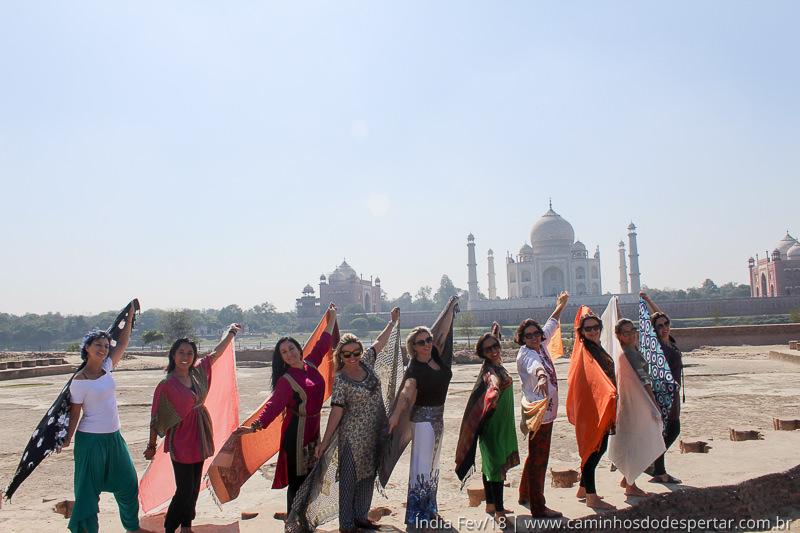 Grupo Índia