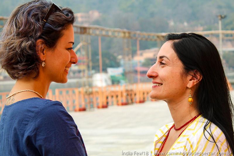 Geeta e Aysha