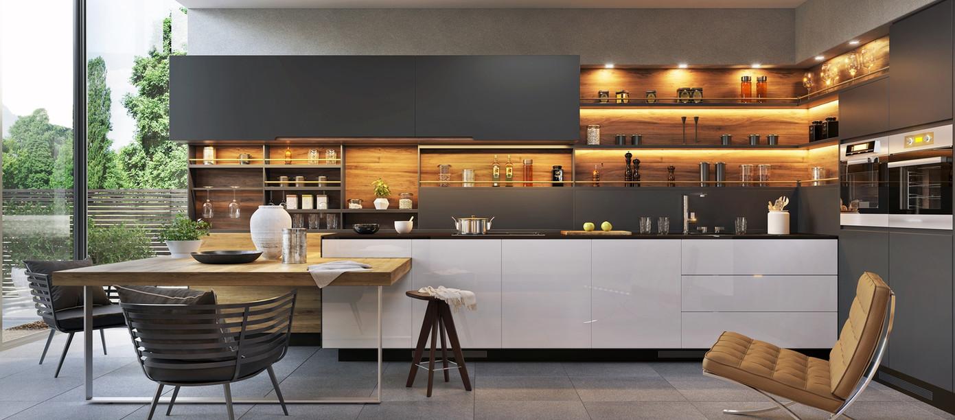 Priestranna kuchyna s jedalnou.jpg