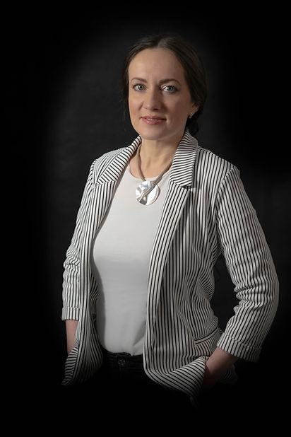 Daniela Mazúrová interierový dizajnér