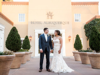 Tyler and Katie Hill- Married