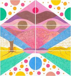 Blick - Variante 1
