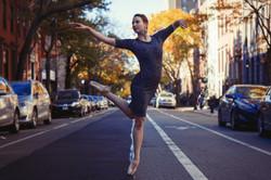 Set Mook Dance Company work