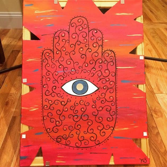 DownEast Art Exhibition