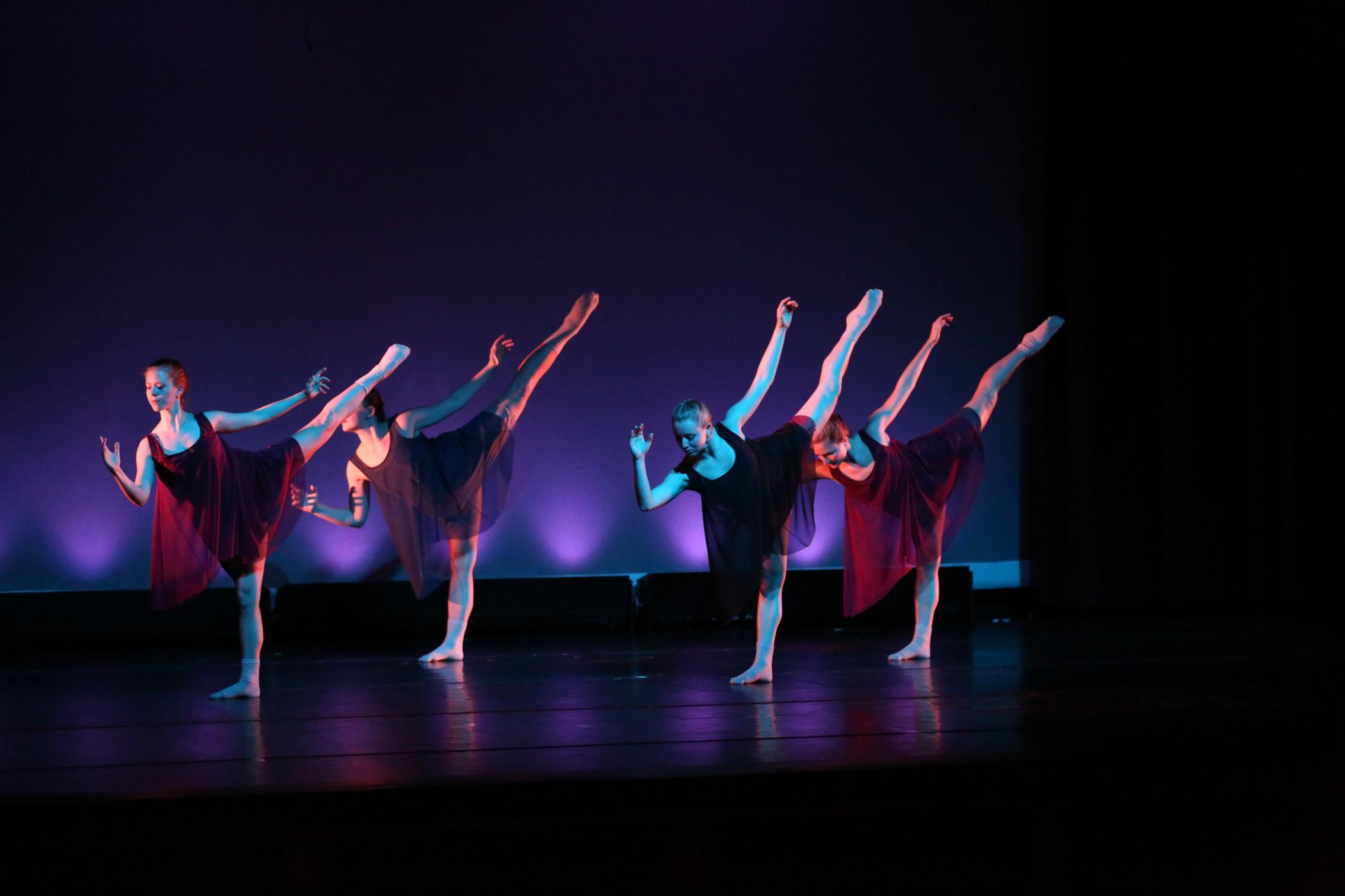DUMBO Dance Festival