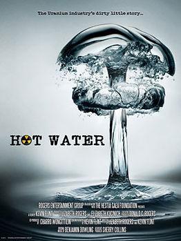 Hot water Documentary, Producer Elizabeth Kucinich Uranium, Ground water