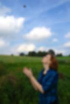 Elizabeth Kucinich farm england