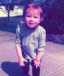 Elizabeth Kucinich childhood