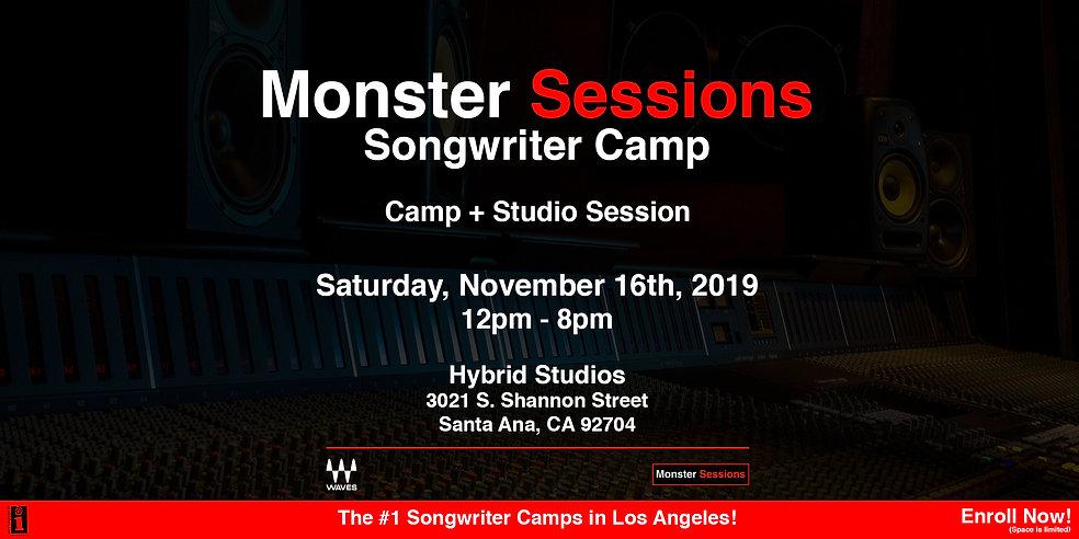 Monster A&R Songwriter Banner 11-16-19.j