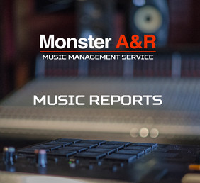 Monster A&R Is Forming Into A Record Label