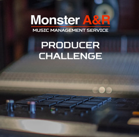 Monster A&R Producer Challenge: Jabrel Allen vs. Collin Flaherty