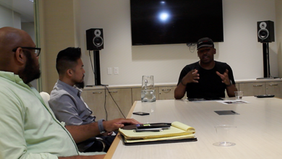 What Does It Mean To Win A Producer/Songwriter Challenge in Monster A&R?