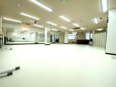 新スタジオオープン!