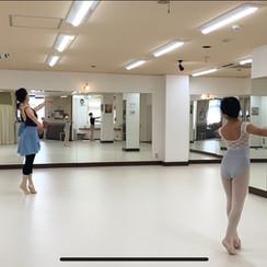 やっぱり踊りの練習が楽しい!