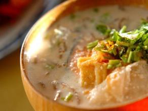 冬のあったか美肌スープ