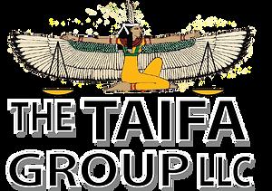 Taifa Logo
