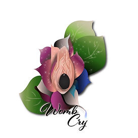 WombCry logo