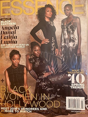 Essence Cover March 2018 Nkechi IMG_5009