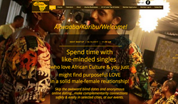 AfrikanCentered People Meet