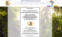 African Traditional Spiritual