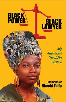 Black Power, Black Lawyer