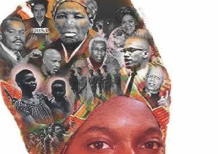 Memoir of Nkechi Taifa