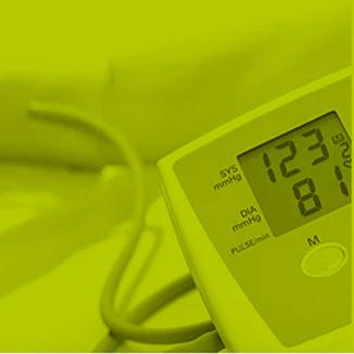 High Blood Pressure Herbal Package