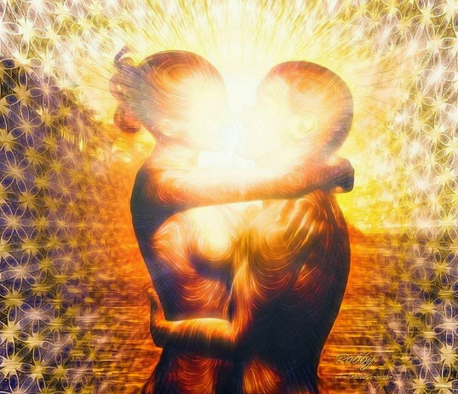 The Sacredness of Sex & Relationship  Book List