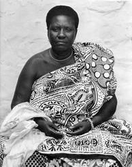 Okomfohene Akua Oparebea