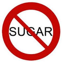 Diabetes/Sugar Craving Package