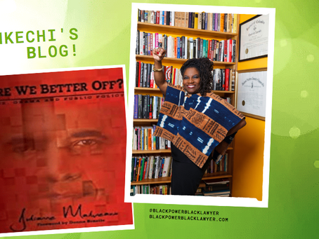 Fist Up to Books! Are We Better Off...?