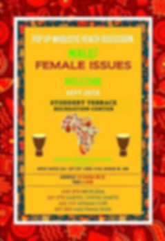 Event Male_Female Issues Sept28th2019.pn