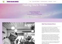 Nyama Healing Services