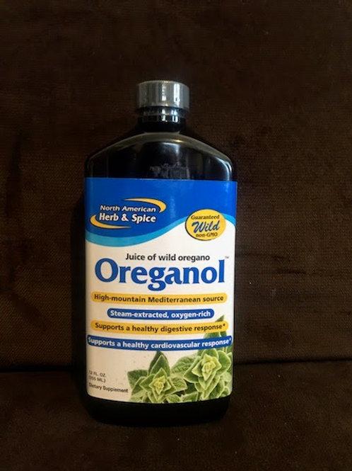 Juice of Wild Oregano