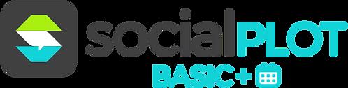 socialPLOT Basic + Scheduling