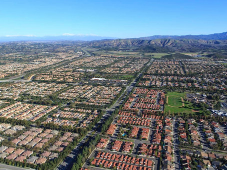Real Estate Success Story of Irvine Company