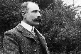 Edwar Elgar