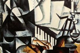 Shostakovich and Mendelssohn