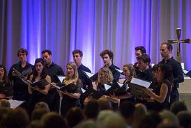 Clifton Festival Chamber Choir