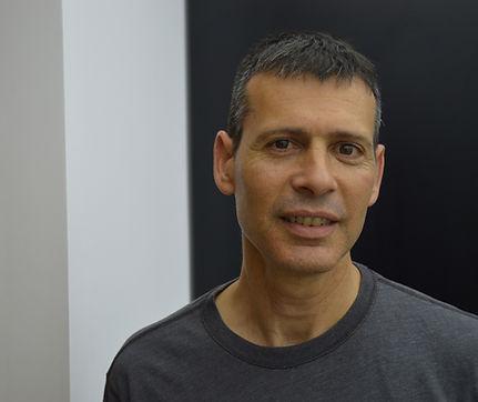 """ד""""ר גיא רוזנר Dr Guy Rosner"""