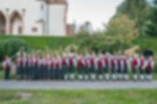 2019-4  Trachtenkapelle Nordrach