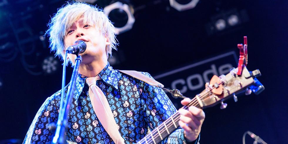 9/25(金)『歌うコツを説明しながらカバー曲を歌う無料配信LIVE』
