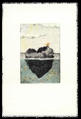 THE HEART ISLAND