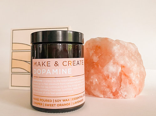 Neurotransmitter Candles - Dopamine
