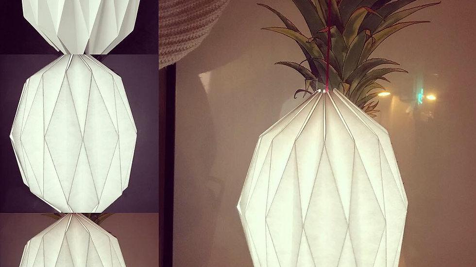 Origami Lampshade DIY Kit