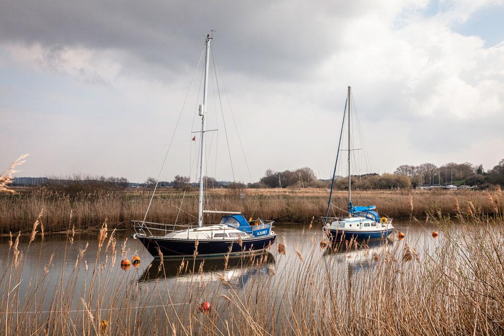 Wareham-Fleet