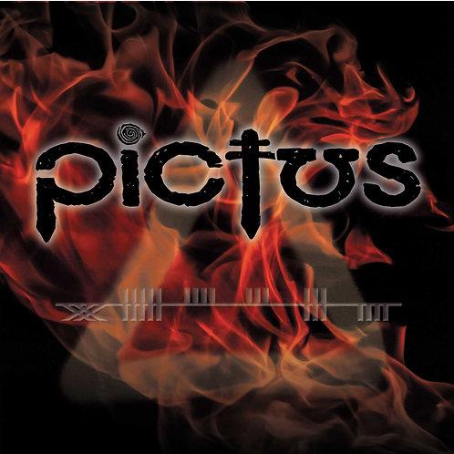 CD: FIRE (2018)