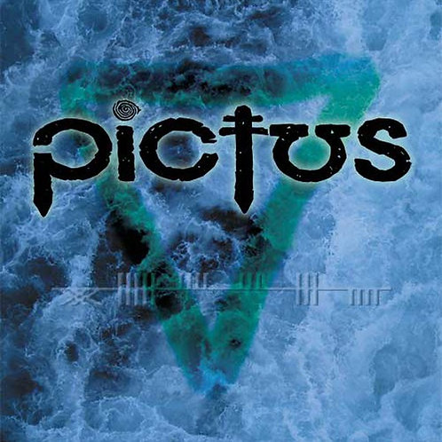 CD: WATER (2016)