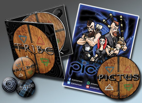"""PRE ORDER THE NEW CD, """"TRIBE"""""""