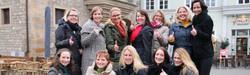 Die Erfurter Ladies